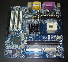 845GL ISA Motherboard Socket 478
