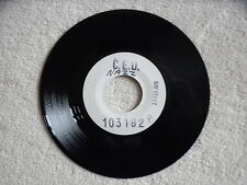 "45T 7"" NAZZ ""Open my eyes"" TEST PRESSING ATCO 103 182 FRANCE µ"