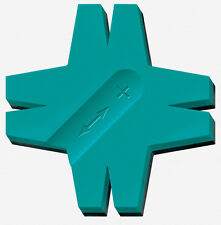 Wera 073403 magnetiser / demagnetiser for screwdrivers, allen keys etc WER037403