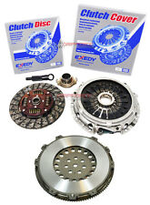 EXEDY CLUTCH PRO-KIT+CHROMOLY RACE FLYWHEEL 2001-2007 LANCER EVOLUTION EVO 7 8 9