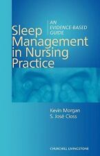 Sleep Management in Nursing Practice: An Evidence-Based Guide, 1e-ExLibrary