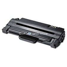 Black Toner Cartridge for Samsung MLT-D105L ML-2525W ML-2540 ML-2545 ML-2580N
