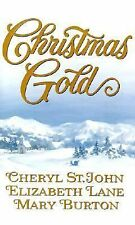 CHRISTMAS GOLD ~ Anthology  Harlequin Historical  PB Romance   Shipping Offer