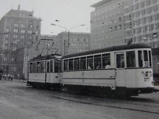 GER939 - MAGDEBURG CITY TRAMWAYS - TRAM No277 PHOTO Germany Deutsch Straßenbahn