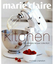 Marie Claire  Kitchen by Michele Cranston (Paperback, 2004)