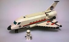 LEGO 3367 SPACE SHUTTLE 100% OF PARTS & INSTRUCTIONS - LEGO CITY