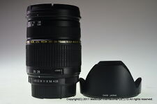 TAMRON SP AF 28-75mm f/2.8 XR Di LD MACRO for Pentax Excellent+