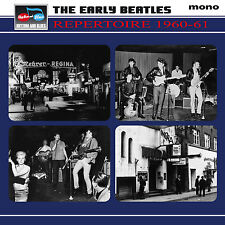 Beatles Beginnings Vol. 9 The Beatles Early Repertoire 5CD