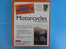 The Motorcycles by Motorcyclist Magazine Editors, Darwin Holmstrom and Charles D