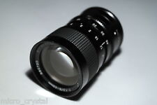 ERNITEC Zoom 8-48mm F1.2 F1,2 lens C-MOUNT meteor astronomy low light lens night