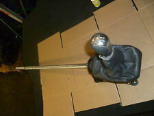 Vauxhall Corsa C SXI 1.2 2002 3DR GEAR SHIFTER AND LINKAGE ROD