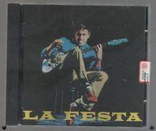 ADRIANO CELENTANO LA FESTA CD F.C. COME NUOVO!!!