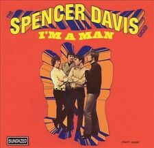 I'm a Man, Davis, Spencer Group, Good Original recording remastered, O