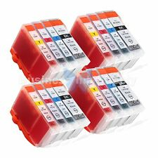 16 PK PGI-5 CLI-8 Ink Tank for Canon PIXMA MX700 IP3300 IP3500 PGI-5 CLI-8 CMY @