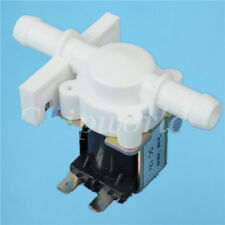 DC 12V Electric Solenoid Valve 12-Volt water dispenser boiler normally closed NC