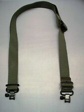 RIFLE SLING, 2 POINT SLING FOR RIFLE AND SHOTGUN , FOLIAGE CAMO