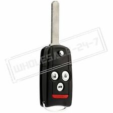 Replacement For 2007 2008 Acura TL Key Fob Remote