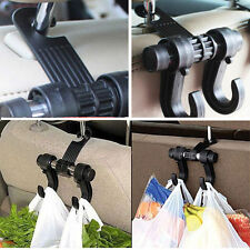 Hook Hanger Car Vehicle Auto Nice Visor Accessories bag Organizer Holder W1E