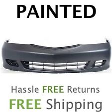 Fits: 1999 2000 2001 2002 2003 2004 Honda Odyssey Front Bumper PAINTED HO1000183