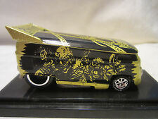 Hot Wheels Liberty Promotions 2008 Halloween Zombie VW DRAG BUS #649/1300