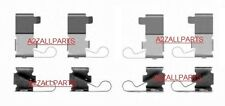 FOR LEXUS RX300 3.0 2000 01 02 REAR BACK BRAKE PADS FITTING ACCESSORY KIT SET
