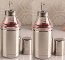 Set of 2 Oil dropper - 1000 ml each