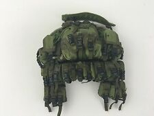 1/6th Scale Accessories - Chest Rig #3