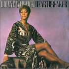 DIONNE WARWICK HEARTBREAKER + I CAN'T SEE ANYTHING 1982 ARISTA ITALY7