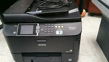 Epson WorkForce Pro WF-4630 Wireless All-In-One Printer