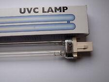 UVC Lampe PL 11 Watt UV-C Klärer Ersatzröhre Teichfilter