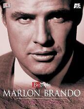 Marlon Brando (A&E Biography)-ExLibrary