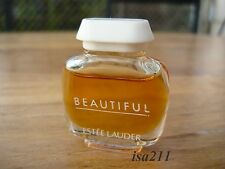 Miniature de Parfum : Estée Lauder - Beautiful