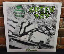 "GREEN DAY - 39/Smooth, Limited COLORED VINYL LP + Original Bonus 7"" Singles New!"