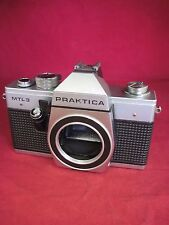 Praktica MTL 3 35mm SLR Film Camera Body Only