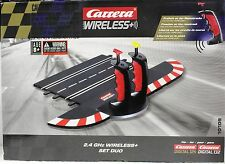 CARRERA 10109 DIGITAL 132 WIRELESS 2.4 GHz CONTROLLER SET 1/32 & 1/24 SLOT CAR