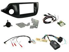 Connects2 CTKKI33 Kia Cee'd 12 On Double Din Car Stereo Complete Fitting Kit LHD