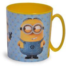 Kids plastic Mug Fun Minions characters- Capacity 350ml new! Free shipping!!