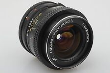 Revuenon MC Macro (Enna Monaco) 1:4/24mm m42 obiettivo lens MADE IN GERMANY r80