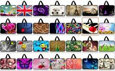 """COOL Bag Handle Sleeve Case Pouch For 7"""" Amazon Kindle Fire HD Tablet W/Cover PC"""