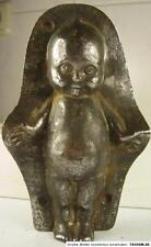 Antike Chocolate mold / mould Schokoladen Form Kind vor 1945 anton reiche