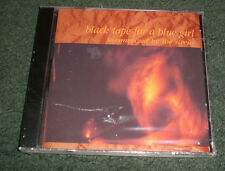 Mesmerized By the Sirens Black Tape for a Blue Girl~NEW CD~1987 Ethereal Rock