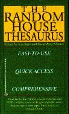 Random House Thesaurus
