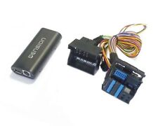 BMW 3er E46 E36 5er E39 X3 X5 MINI 7er E38 Dension Gateway Lite USB Aux 40 Pin