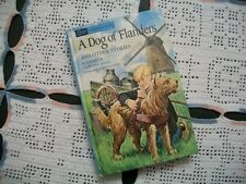 A Dog of Flanders and Other Stories (Louise De La Ramee (Ouida), 1965 HC)