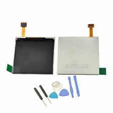 New LCD Display Screen For Nokia C3 C3-00 E5 X2-01 2010 asha 200 asha 201+Tools