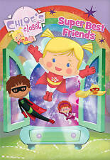 Chloes Closet: Super Best Friends (DVD, 2012)