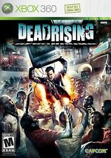 DEAD RISING Platinum edition - Xbox 360 original game [brand new]