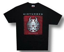 Disturbed-Believe-Symbol-X-Large Black T-shirt