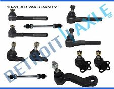 Brand New 11pc Complete Front Suspension Kit for 2000 - 2001 Dodge Ram 1500 2WD