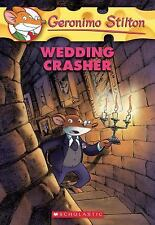 Geronimo Stilton: Wedding Crasher 28 by Geronimo Stilton (2007, Paperback)